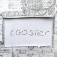 coaster - word of the week - triplo クリエイティブラーニング英会話
