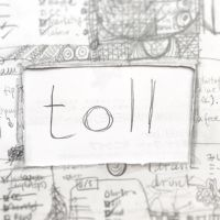 toll - word of the week - triplo #クリエイティブラーニング英会話