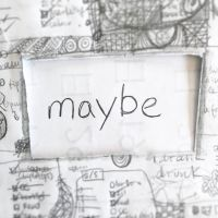 maybe - word of the week - triplo クリエイティブラーニング英会話
