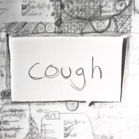 cough - word of the week - triplo クリエイティブラーニング英会話