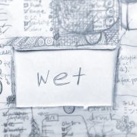 wet - word of the week - triplo クリエイティブラーニング英会話