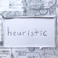 heuristic - word of the week - triplo クリエイティブラーニング英会話