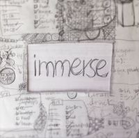 immerse - word of the week - triplo #クリエイティブラーニング英会話