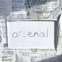 arsenal - word of the week - triplo クリエイティブラーニング英会話