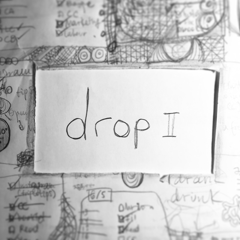 triplo word of the week - drop 2