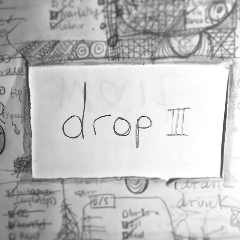 triplo word of the week - drop 3