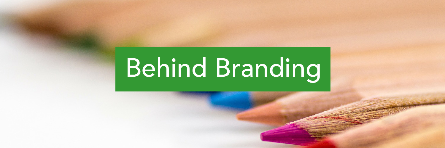Behind Branding; Branding and Design Course