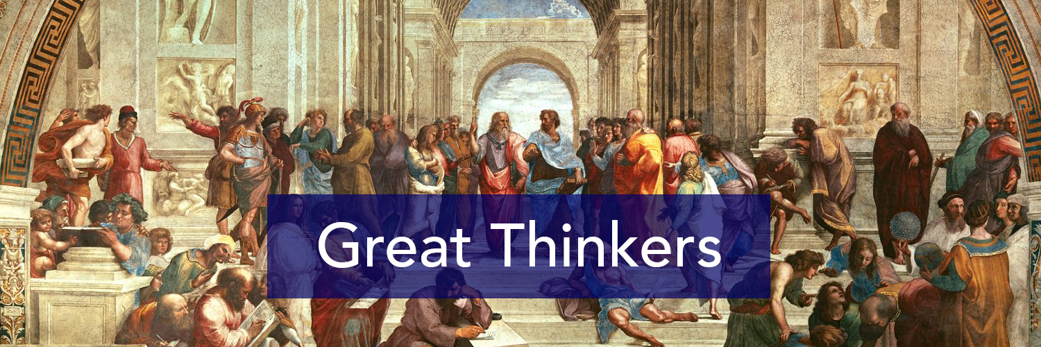 Great Thinkers Course |
